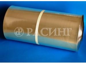 Пленка ПВХ термоусадочная SHRINK FILM MOEL, ширина полурукава 300 мм, толщина 15 мкм