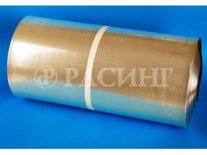 Пленка ПВХ термоусадочная SHRINK FILM MOEL, ширина полурукава 350 мм, толщина 12,5 мкм