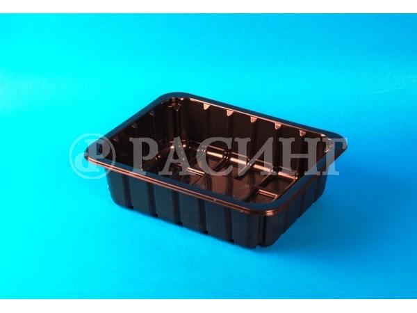 Тара потребительская из полимерных материалов: ПР-Л-227х178х35 /40/50/60/80/90