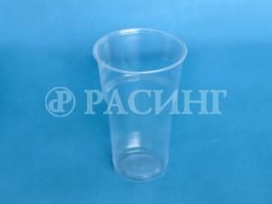Стакан пластиковый 500мл