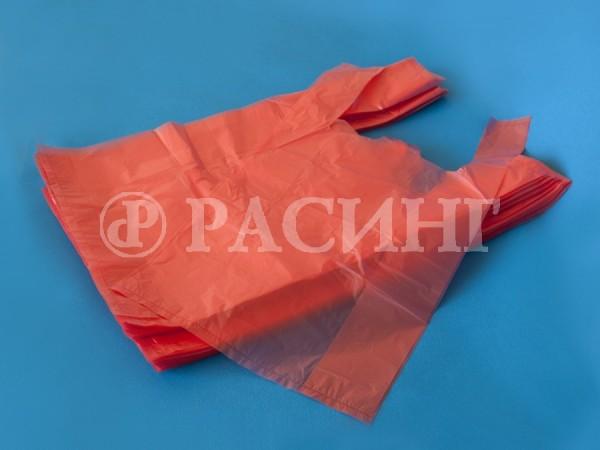 Пакет Майка 25+12х45, 10мк