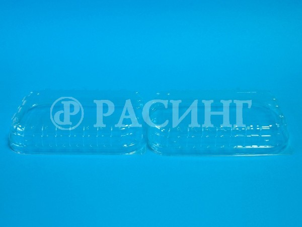 Упаковка ПР-КФ Кр-36 с перфорацией